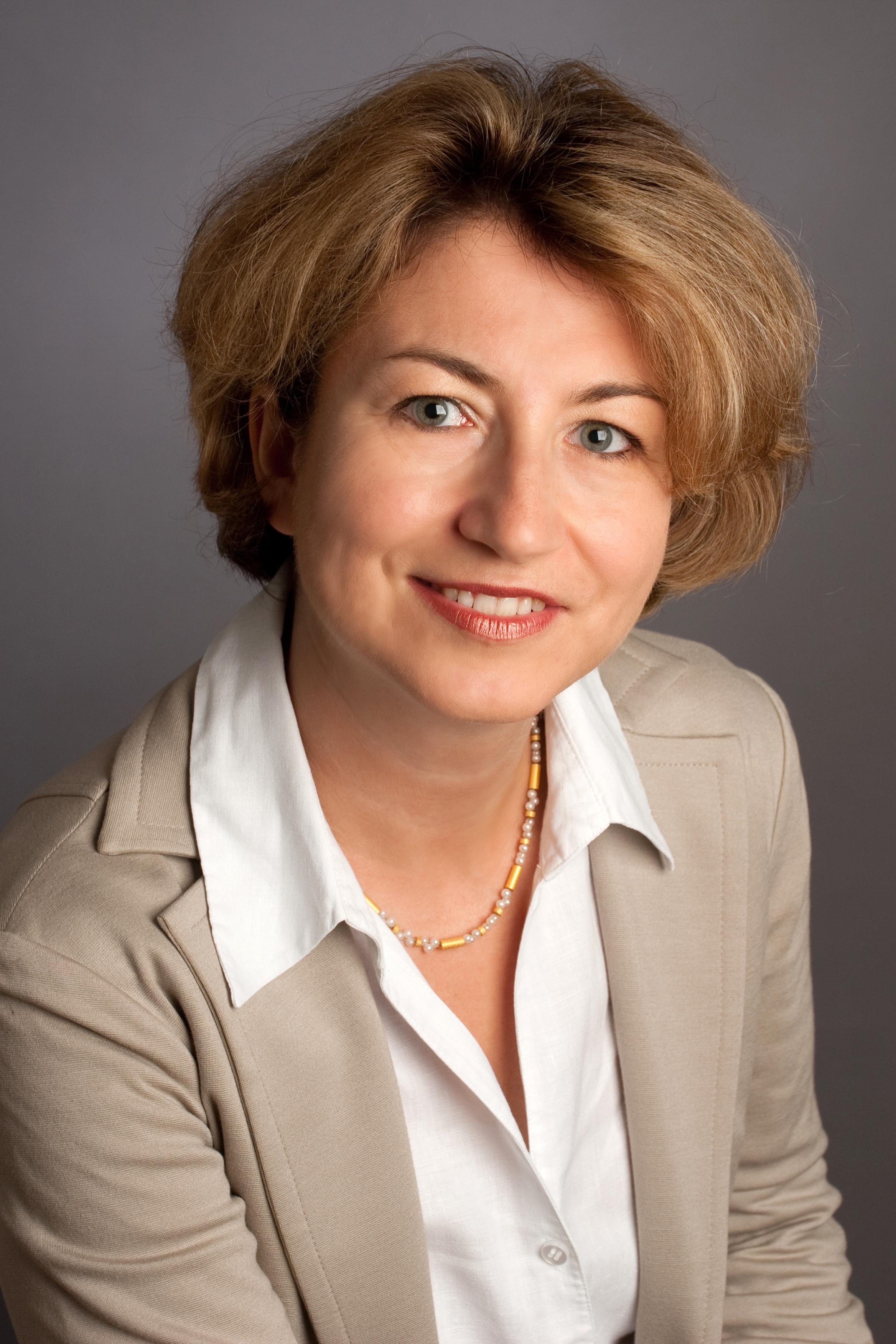 Eva Fürstenberger